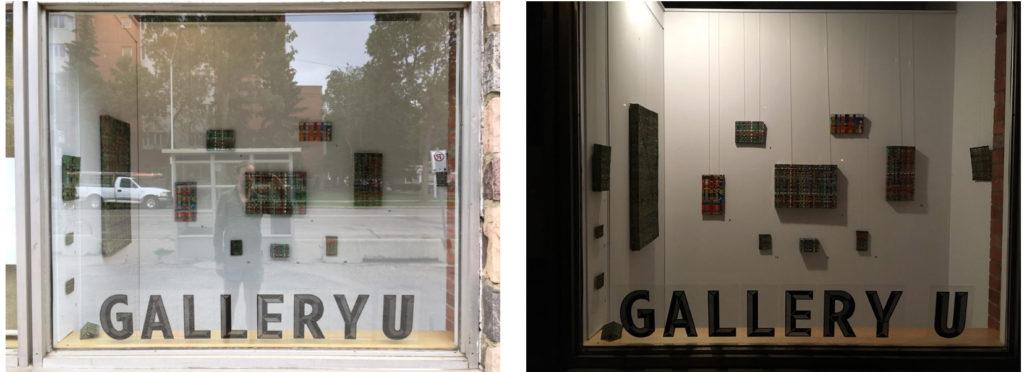 Gallery U day and night