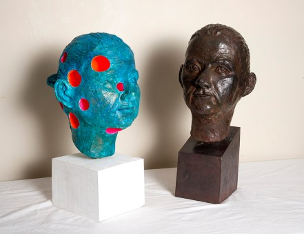 Busts - Traditional and Psychological