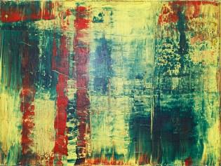 Untitled Acrylic $75.00