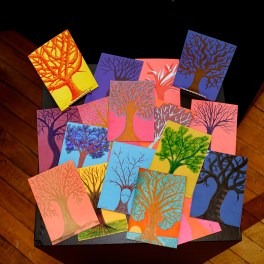 Small Trees Assorted