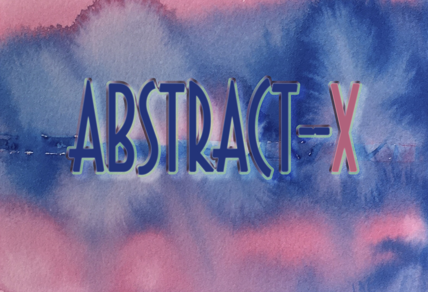 Abstract X