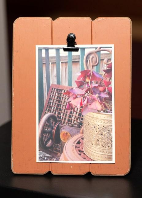 A Friends Back Porch, 2020 Photograph SOLD!