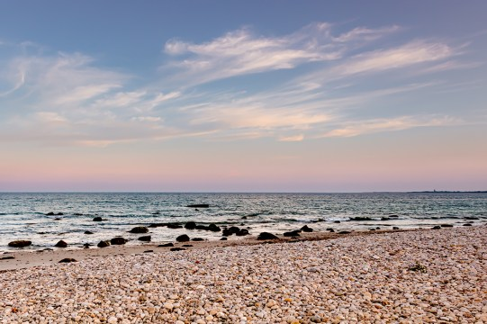 """Beach"" by James Correia"