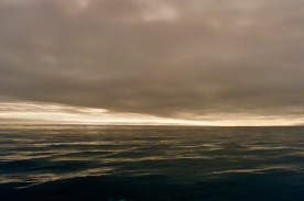 James Correia Northern Waters (North of Norway) Photograph Matted and framed $115.00