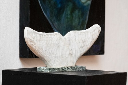 Whale Tail Granite SOLD!