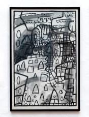 Clint Pollitt Untitled 3 Ink $200