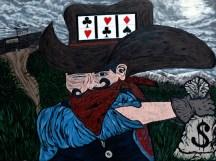 Brandt Valcourt One Armed Bandit
