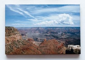 William Correia Grand Canyon, Arizona Photograph on canvas $250