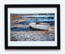 Janine Simmons Low Tide, 2020 Photograph $225