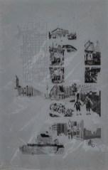 David Horne Untitled, 1989 India ink on paper $250