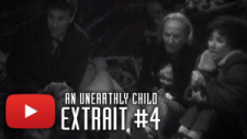 An Unearthly Child - Extrait #4