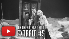 An Unearthly Child - Extrait #5
