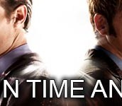 Doctor Who : Adventures in Time and Space