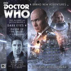 Dark Eyes 4.3 Master of the Daleks