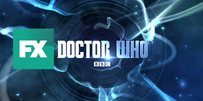 Doctor Who arrive en Inde sur FX