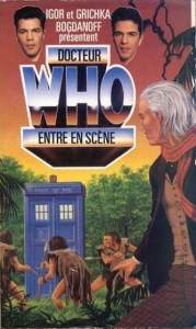 livres-garanciere-1-doctor-who-entre-en-scene-cover
