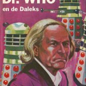0 – Doctor Who en de Daleks