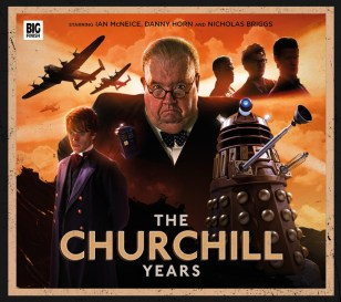 The Churchill Years