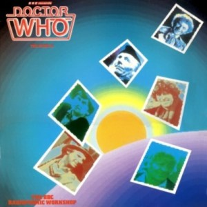 Doctor Who – The Music II