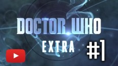 Doctor Who Extra #1 : Water, water, everywhere