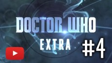Doctor Who Extra #4 : Cass & Lunn