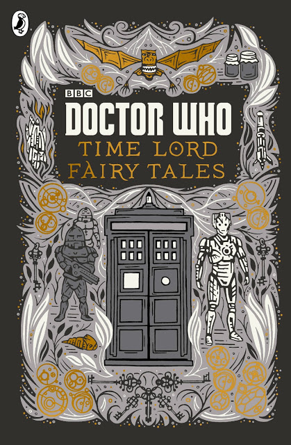 time lord fairy tale