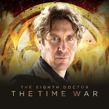 8th Doctor Time War