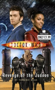 Revenge of the Judoon