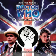 Big Finish The Fearmonger
