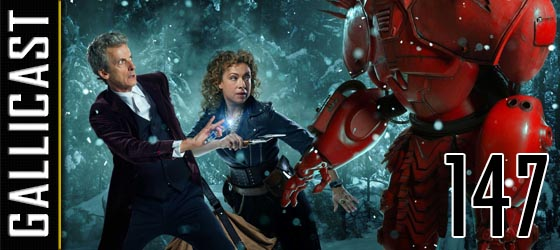 Gallicast #147 – The Husbands of River Song