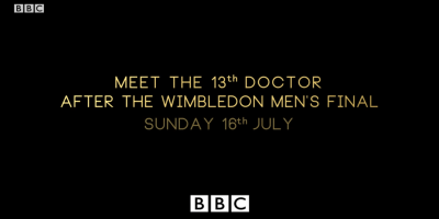 13th Doctor Announcement