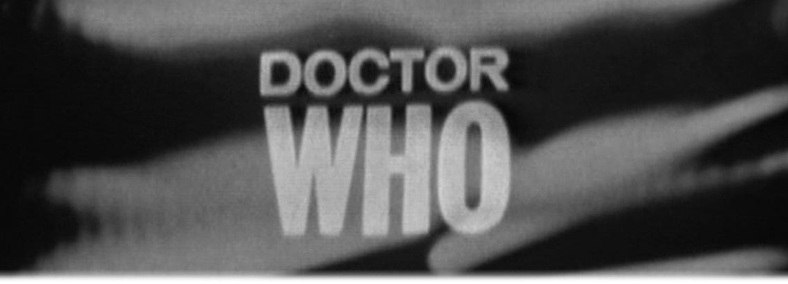 1er Doctor – William Hartnell 1963/1966