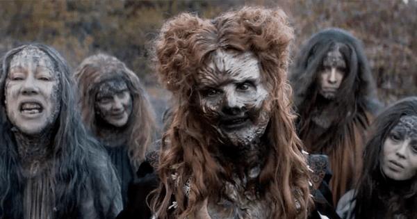 Image result for Witchfinder Doctor who