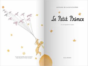 Histoire D Un Livre Le Petit Prince D Antoine De Saint