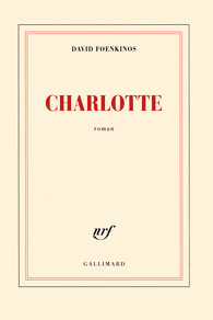 Charlotte Couverture du livre