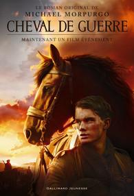 Résultats de recherche d'images pour «cheval de guerre roman gallimard jeunesse»