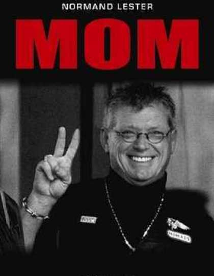 Mom - Normand Lester & Guy Ouellette [ Epub]