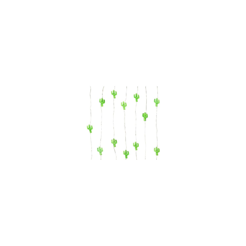 Mini cactus string lights  GallinaSmilza
