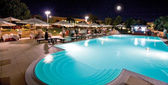 Gallipoli Resort Hotel