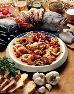 La Cucina Tipica di Gallipoli