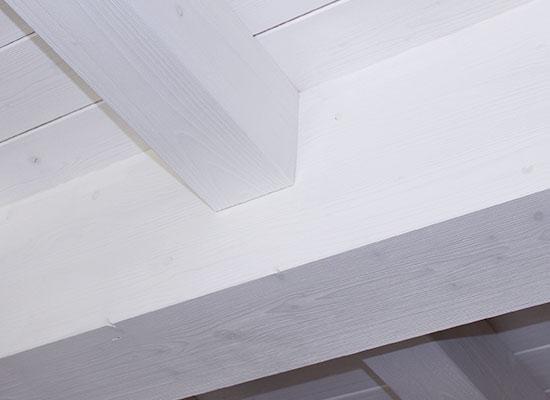 Galleria immagini  GALLO Legnami srl  Case in legno e