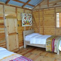 Accomodations - El Gallo Ecolodge