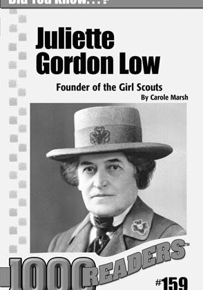 Gallopade International: Juliette Gordon Low: Founder of