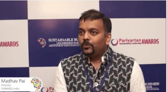 Madhav Pai 1