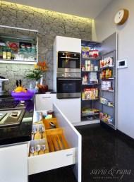 Kitchen Storage and Organizers