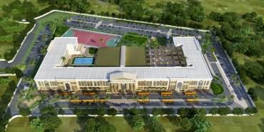Dubai School