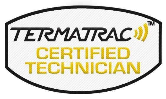 Termatrac Certified Technician