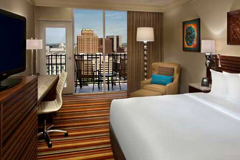Hotel Recommendations Galloway Research Service