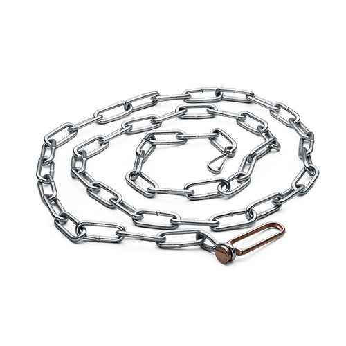Galls Chain Restraint Belt