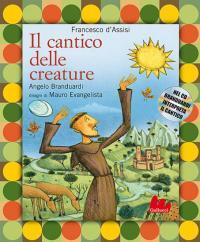 Il cantico delle creature - Gallucci editore